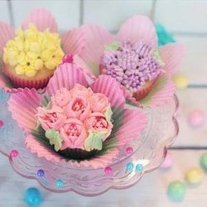 Cakepops und Cupcakes